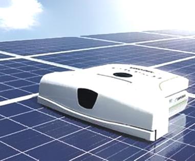 24v 20ah智能清洁机器人锂电池设计方案